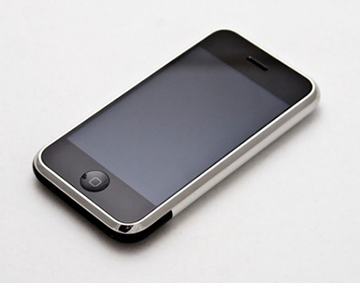 The original iPhone launched in 2007